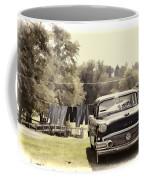 Buick For Sale Two Coffee Mug