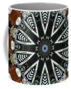 Buick Kaleidoscope Coffee Mug