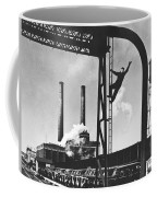 Buick Manufacturing Plant Coffee Mug