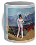 Buick Riviera Lowrider Coffee Mug