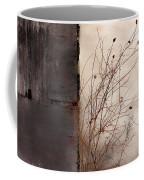Build The Fall  Coffee Mug