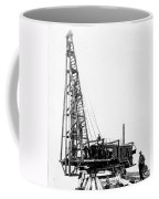 Building A Bridge Coffee Mug