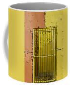 Building Access Denied Coffee Mug