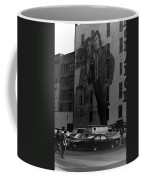 Building Art Coffee Mug