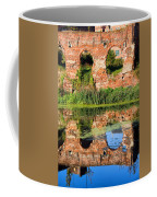 Building Destroyed During World War II Coffee Mug