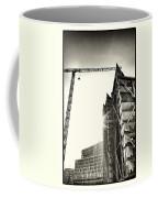 Building London 1 Coffee Mug