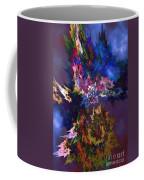Building New Landscapes Coffee Mug