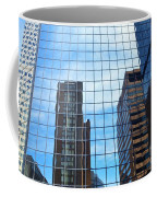 Building With In A Building Coffee Mug