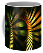 Bulb Coffee Mug