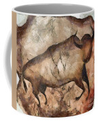 bull a la Altamira Coffee Mug