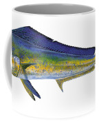 Bull Dolphin Coffee Mug