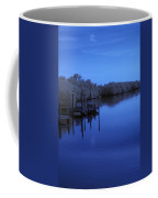 Bull Frog Creek II Gibsonton Fl Usa Near Infrared Coffee Mug