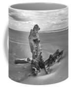 Bull Island Coffee Mug