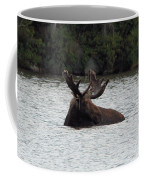 Bull Moose - 3587 Coffee Mug