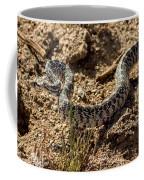 Bull Snake Coffee Mug
