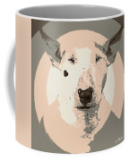 Bull Terrier Graphic 1 Coffee Mug