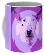 Bull Terrier Graphic 5 Coffee Mug