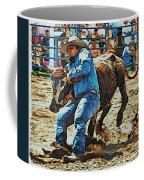 Bulldog It Coffee Mug