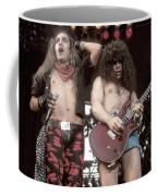 Bullet Boys Coffee Mug