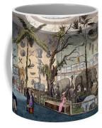 Bullocks Museum, 22 Piccadilly, London Coffee Mug