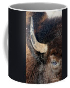 Bull's Eye Coffee Mug