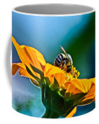 Bumble Bee I Coffee Mug