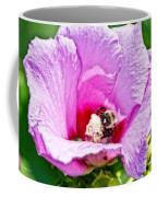 Bumble Bee Iv Coffee Mug