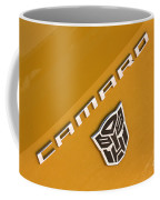 Bumble Bee Logo-7938 Coffee Mug