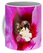 Bumble Bee Vi Coffee Mug