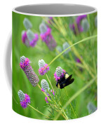 Bumbling Around Coffee Mug