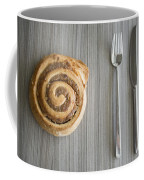 Bun Coffee Mug