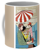Bun Voyage Coffee Mug