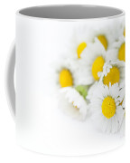 Bunch Of Daisies Coffee Mug