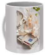 Bundle Of Love Letters Coffee Mug