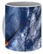 Bungee Jumper Hdr Coffee Mug