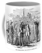 Bunker Hill, 1775 Coffee Mug