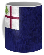 Bunker Hill Flag Coffee Mug