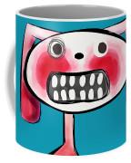 Bunnibuns Coffee Mug