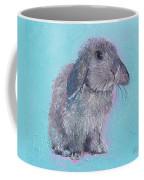 Bunny Rabbit Coffee Mug