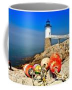 Buoyed Coffee Mug