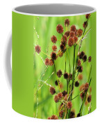 Bur-reed Coffee Mug