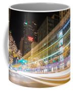 Burberry Zoom Coffee Mug