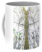 Burden Center Spirit Tree Coffee Mug