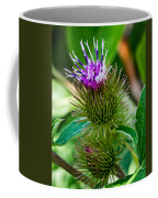 Burdock Coffee Mug