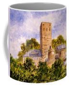 Burg Blankenstein Hattingen Germany Coffee Mug