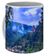 Burgbadliebenzell Coffee Mug