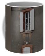 By The Canal Coffee Mug