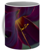 Burgundy Wine Coffee Mug