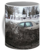 Burial Grounds Coffee Mug