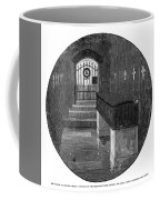 Burial Of Ulysses S Coffee Mug